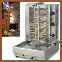 Vertical Doner Grill machine ,Vertical Broiler