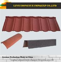 colour steel roof sheets artificial thatch roof tiles prices