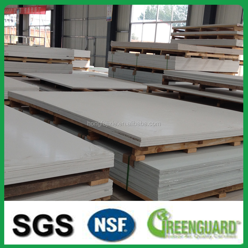 Solid surface sheets raw material is reconstituted quartz stone