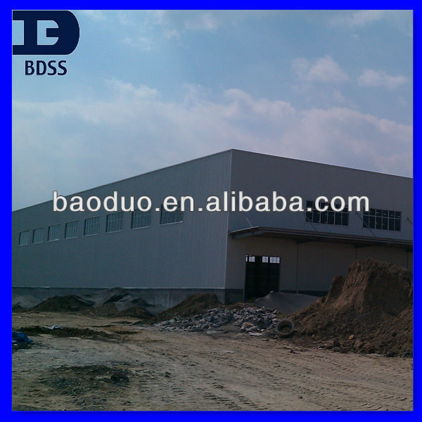 warehouse/workshop/hangar/shed