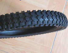 High quality and cheap white bicycle tires for sale