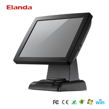 Elanda Cheap All in one Touch Screen Tablet POS Terminal/POS System/Cash Register Price