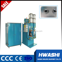 WL-C-40K Automotive Spot Welding Machine for Gasholder Cover Nut