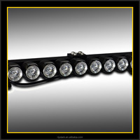 250w high-end led light /tuning / driving bar with cree chip for 4x4, SUV, ATV, UTV, truck, engineering vehicle, off road