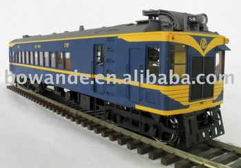 VR Diesel , 1:48 Electric locomotive (Brass made)