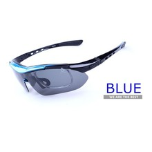 hot sale sport sunglasses with optical insert lens