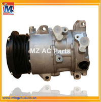 Automotive AC Electric Compressor For Toyota Hiace 447190-7292/ 447260-1201/ 447190-3230/ 88310-42270