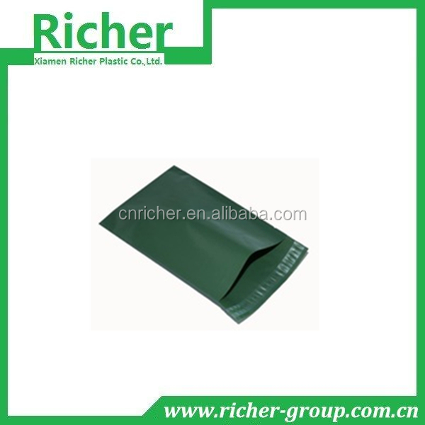 LOGO PRINTED RECYCLING AND REUSEFUL PLASTIC MAILING BAGS