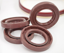 Heavy duty pump truck floating oil seal for oem
