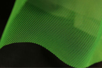 TRICOT POLY SPANDEX POWER MESH FABRIC