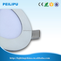 Latest innovative products 18w led panel light from chinese wholesaler