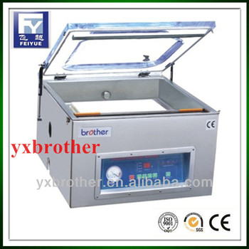 Small home used Vacuum Packaging Machine