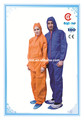 Hot selling disposable coverall with low price
