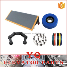 Kinds of escalator spare parts and escalator parts for sale