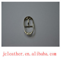 Ladies Shoe Accessories Metal Shoes Buckles