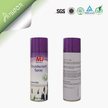 Disinfectant Air Freshener Spray