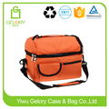 Waterproof Thermal usage and Shoulder style Picnic Cooler Insulated Lunch Bag