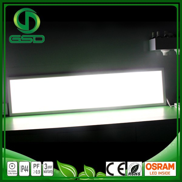 square recessed light cover 300x300 36w led panel light manufacturers in china
