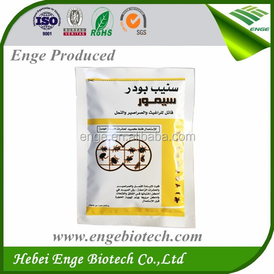 Pesticide Insecticide Lambda cyhalothrin 10%15%WP, 2.5%5%EC, for crop and domestic usage