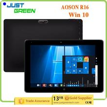2016 New design 10 inch 1280*800 win 10 tablet 10.1inch In-tel Z3735F Quad cores 2GB 32GB tablet pc sale 10 inch Tablet PC