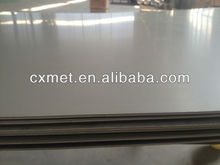 zirconium plate/sheet stock