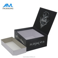 Wholesale Gift Paper Packaging Custom Popular