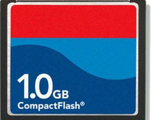 Factory Price OEM 1GB CF card CF memory Card compact flash memory card