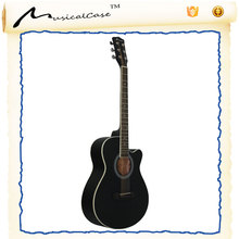 2017 Solid wood Body Material semi acoustic guitar /classical guitars for sale