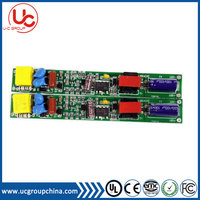 EMC Tube Driver With OVP Tube