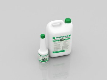 Liquid calcium supplement for cow / goat