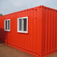 Economical High Quality Concrete Modular Homes / Get Free Quotation Now