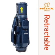 Top selling golf club bag with rain cover