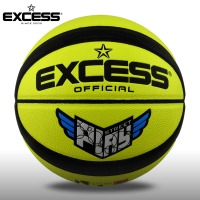 PU Leather Laminated Basketball Sports Ball
