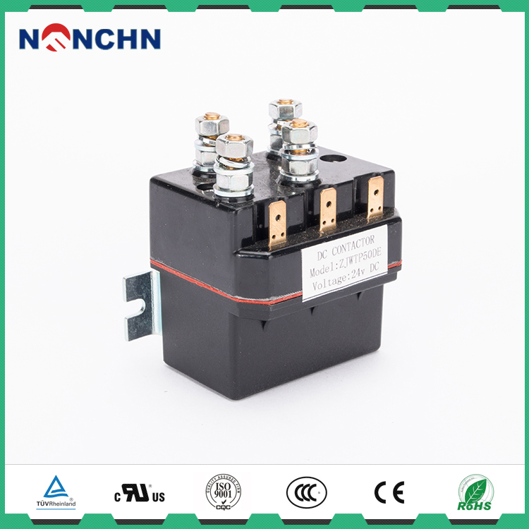 NANFENG Looking For Agents To Distribute Our Products Automotive Car Relays Price