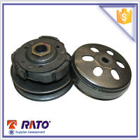 Resonable price for GY6 CVT transmission secondary clutch parts