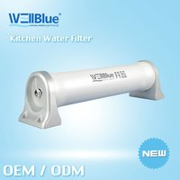 Dazzle FRP Kitchen Water Filter,Bacteria Removal,Filter rust,sand,bacteria,organic,colloid