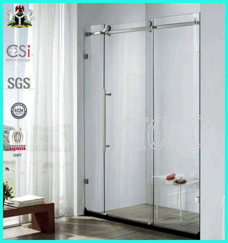 Luxury Glass Door : Wholesale tempered glass shower door online buy best