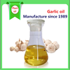100% Pure and Organic Garlic Oil 50% min CAS No: 8000-78-0 with FCC Grade