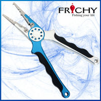 China Manufacturer Quality Aluminum Pliers Saltwater Fishing Lures
