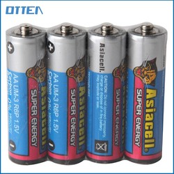 new hot sale parts dry cell china battery