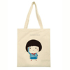 Ecology Tote Grocery Canvas Cotton Bag