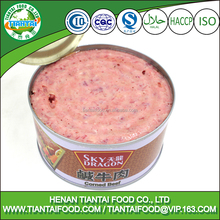 wholesale canned corned beef