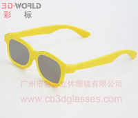 Cinema circular polarized 3d glasses on sale