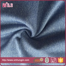 Best quality Nylon Polyester Spandex circular knitting Stretch fabric for sportswear