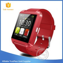 Clock Sync Notifier Smartwatch Watch Support Sim Card Bluetooth Connectivity