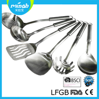 Tool Set Price Of Stainless Steel Utensils