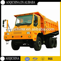 The widely used heavy duty dump truck for sale