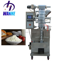 WHIII-F300 automatic small sachet auger filling and sealing packing machine sachet powder filling machine