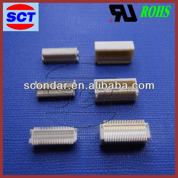0.5mm b2b connector right angle in china