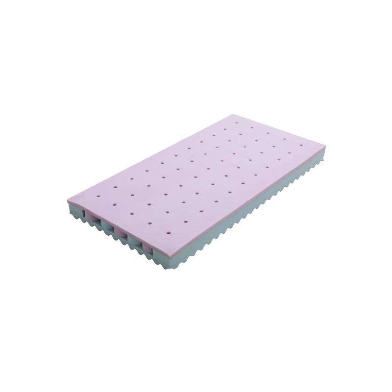 Factory Directly Children Mattress Breathable Baby Size Sponge Foam Mattress - Jozy Mattress   Jozy.net